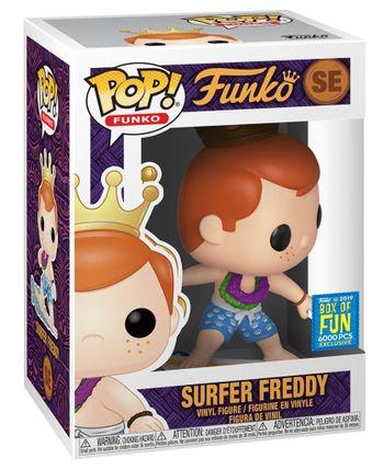 image de Surfer Freddy