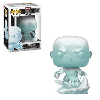 image de Iceman (First Appearance)