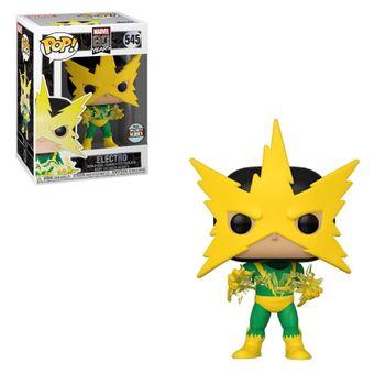 image de Electro (First Appearance)