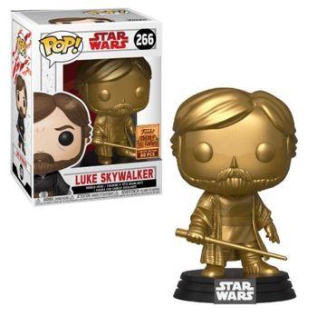 image de Luke Skywalker (Final Battle) (Gold)
