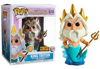 image de King Triton