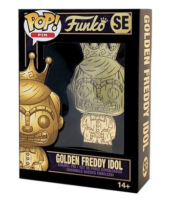 image de Golden Freddy Idol