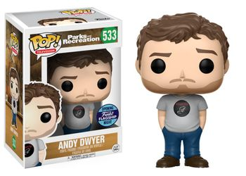 image de Andy Dwyer (Mouse Rat)