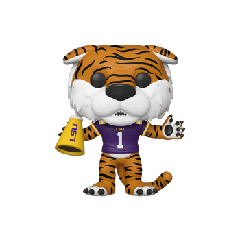 image de Mike the Tiger