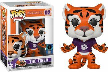image de The Tiger