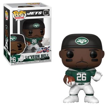 image de Le'Veon Bell (New York Jets)
