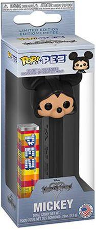 image de Organization XIII Mickey