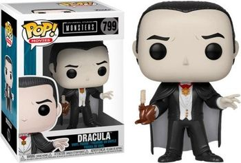 image de Dracula (Candle)