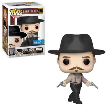 image de Doc Holliday (Stand Off)