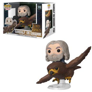 image de Gandalf On Gwaihir #72