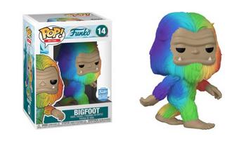 image de Bigfoot (Rainbow)