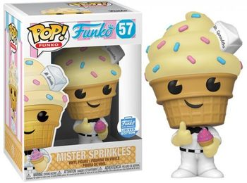 image de Mr. Sprinkles (Vanilla)