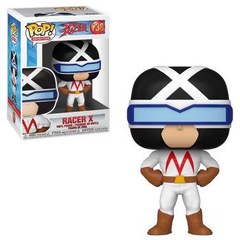 image de Racer X