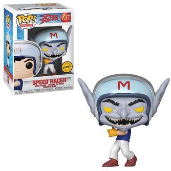 image de Speed Racer (Nightmare)