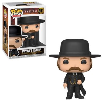 image de Wyatt Earp