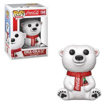 image de Coca-Cola Polar Bear