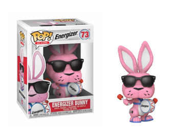 image de Energizer Bunny