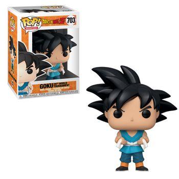 image de Goku 28th World Tournament