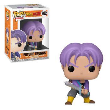 image de Future Trunks (with Sword)
