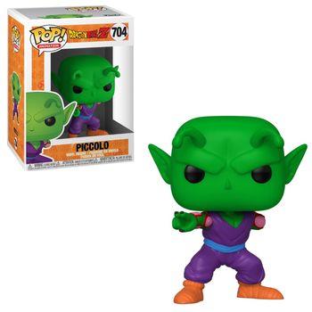 image de Piccolo (One Arm)