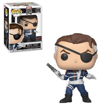 image de Nick Fury (First Appearance) [NYCC]