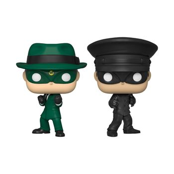 image de The Green Hornet and Kato (2-Pack) [NYCC]