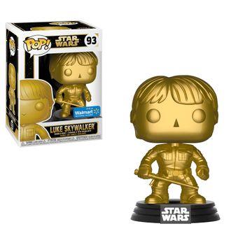 image de Luke Skywalker (Bespin) (Gold)