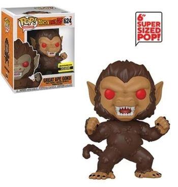 image de Great Ape Goku