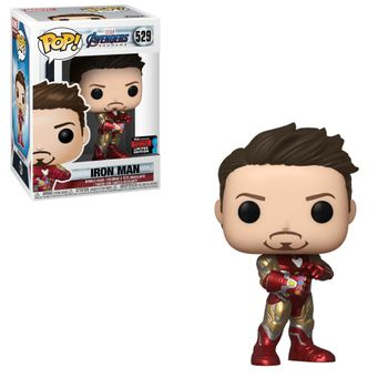 image de Iron Man (Gauntlet) [Fall Convention]