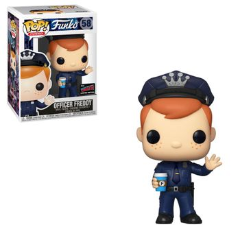 image de Officer Freddy [NYCC]