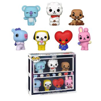 image de BT21 (7-Pack)