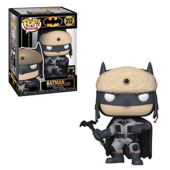 image de Batman Red Son
