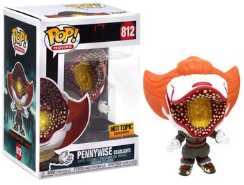 image de Pennywise (Deadlights)