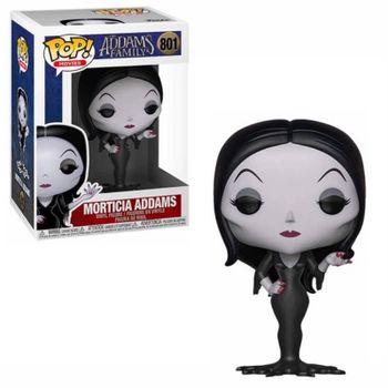 image de Morticia Addams (The Addams Family 2019)