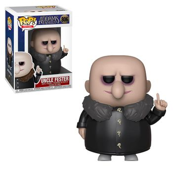 image de Uncle Fester (The Addams Family 2019)