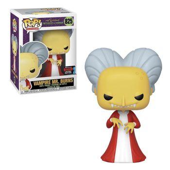 image de Vampire Mr. Burns [Fall Convention]