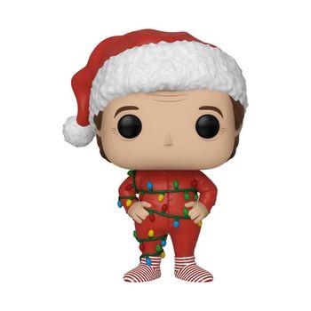 image de Santa with Lights (The Santa Clause)