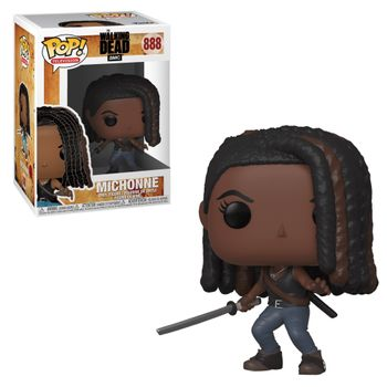 image de Michonne (Season 10)