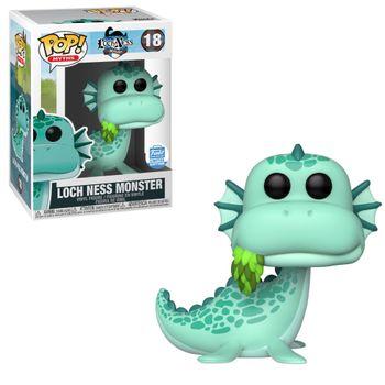 image de Loch Ness Monster