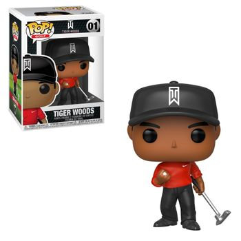 image de Tiger Woods