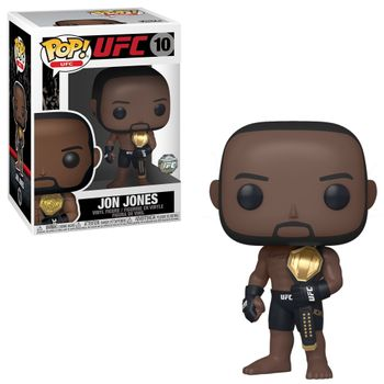 image de Jon Jones