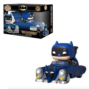 image de 1950 Batmobile (Blue Metallic)