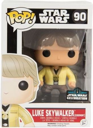 image de Luke Skywalker (Ceremony) [Celebration]