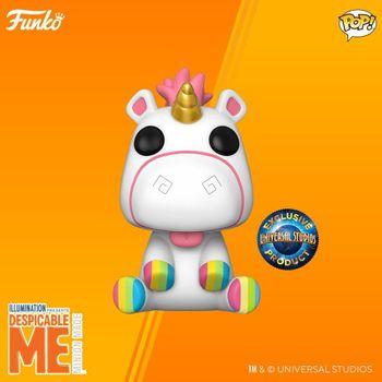 image de Fluffy (Rainbow Hooves)