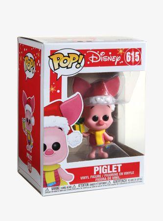 image de Holiday Piglet
