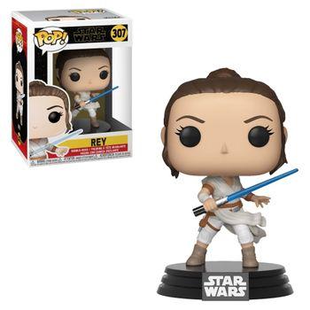 image de Rey (Rise of Skywalker)