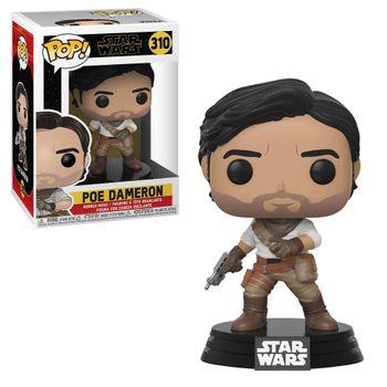 image de Poe Dameron (Rise of Skywalker)