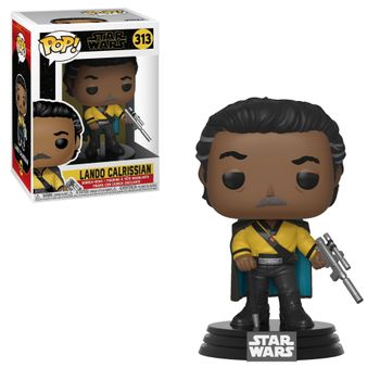 image de Lando Calrissian (Rise of Skywalker)