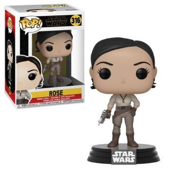 image de Rose (Rise of Skywalker)