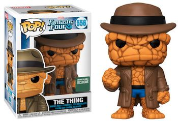 image de The Thing (Disguise)
